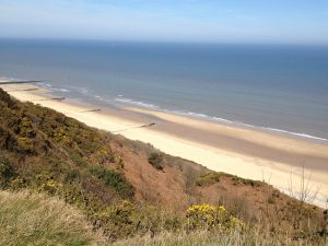 NorthNorfolk coastal path views