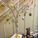 Easter treats in Cromer