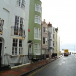 cromer b and b accommodation