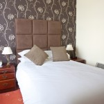 contemporary hotel rooms cromer