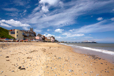 activities in cromer summer