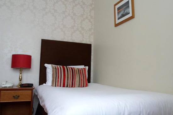 book single room in cromer norfolk
