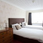 B&B accommodation in north norfolk