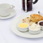 cream teas in north norfolk