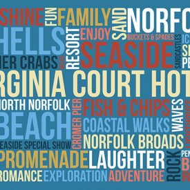 Cromer Hotel with great reviews
