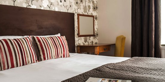 Hotel rooms in Cromer Norfolk