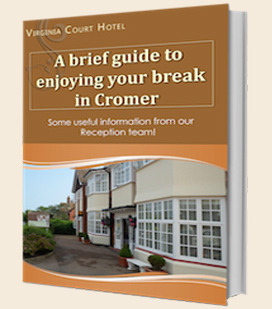 free guide to cromer norfolk